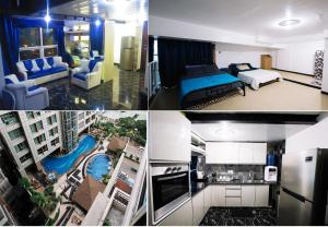 2 Floor Luxury Loft Condominium