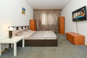 Apartment on Krasnogvardeiskoi