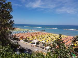 Hotel Fabbri, Hotel  Gabicce Mare - big - 17