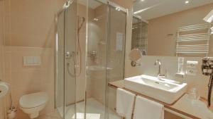 Rosentalerhof Hotel & Appartements, Guest houses  Saalbach Hinterglemm - big - 3