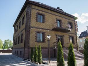 Отель Гжатск, Гагарин
