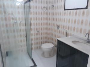 Apartamento Morro do Ipiranga, Апартаменты  Сальвадор - big - 9
