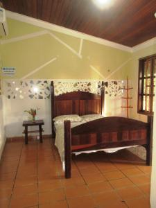 Chales das Estrelas, Affittacamere  Tibau do Sul - big - 6