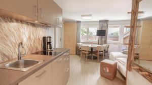 Rosentalerhof Hotel & Appartements, Guest houses  Saalbach Hinterglemm - big - 6