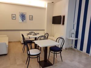 Hotel Fabbri, Hotel  Gabicce Mare - big - 11