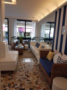 Hotel Fabbri, Hotel  Gabicce Mare - big - 16
