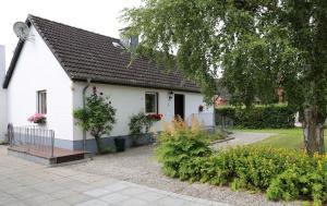 Ferienhaus-Schlei