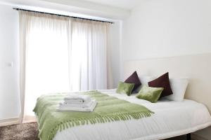 Luxury furnished 1 Bedroom with views AA16, Appartamenti  Marbella - big - 6