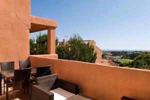 Luxury furnished 1 Bedroom with views AA16, Appartamenti  Marbella - big - 8