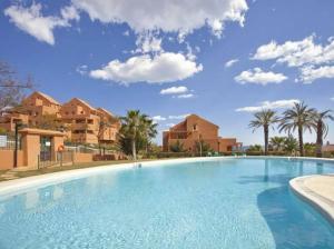 Luxury furnished 1 Bedroom with views AA16, Appartamenti  Marbella - big - 10