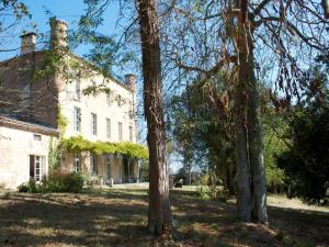 Château de Fajac la Selve