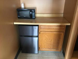 Hoosier Travel Lodge, Motely  Jeffersonville - big - 2