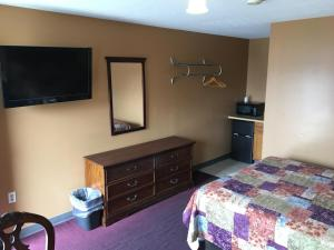 Hoosier Travel Lodge, Motely  Jeffersonville - big - 3