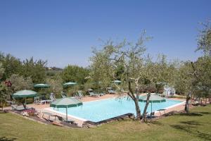 Serristori Country - Poggio Al Frantoio, Appartamenti  Tavarnelle in Val di Pesa - big - 128