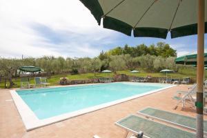 Serristori Country - Poggio Al Frantoio, Appartamenti  Tavarnelle in Val di Pesa - big - 153