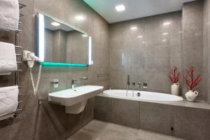 Клубный Отель Величъ Кантри Клаб - фото 26