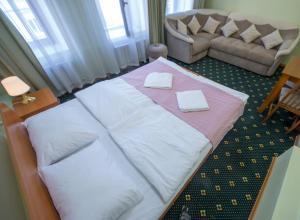Казань - Hotel Bahet
