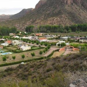 Solar del Valle, Prázdninové domy  San Rafael - big - 4