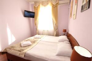 Отель Троя - фото 9