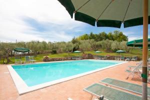 Serristori Country - Poggio Al Frantoio, Appartamenti  Tavarnelle in Val di Pesa - big - 88