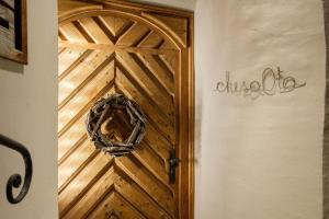 Ches'Ota, Апартаменты  La Punt-Chamues-ch - big - 51