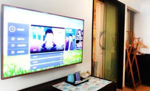 in. Art Studio Hostel, Apartmány  Suzhou - big - 16