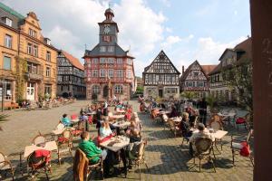 Ferienwohnung Starkenburgweg