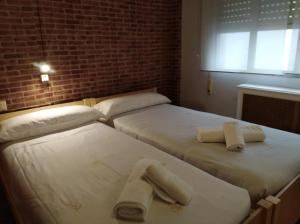 Hostel Santiago, Хостелы  Сантьяго-де-Компостела - big - 7