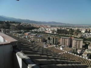 Apartment Calle Zaharena