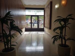 Holiday apartment Pio Pio