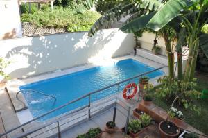 obrázek - Lemon Garden Hostel Sevilla