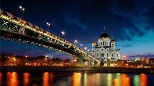 Мини-гостиница Московские пейзажи
