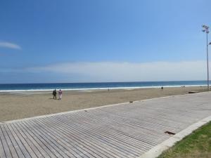 Mar Egeo Departamento, Ferienwohnungen  Iquique - big - 3