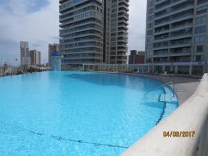 Mar Egeo Departamento, Ferienwohnungen  Iquique - big - 4