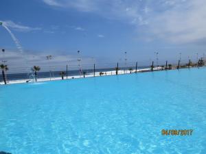 Mar Egeo Departamento, Ferienwohnungen  Iquique - big - 5