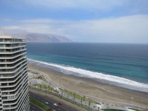 Mar Egeo Departamento, Ferienwohnungen  Iquique - big - 6