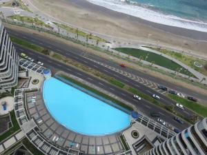 Mar Egeo Departamento, Ferienwohnungen  Iquique - big - 1