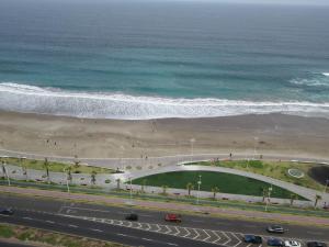 Mar Egeo Departamento, Ferienwohnungen  Iquique - big - 7