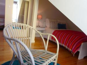 Cozy ATTIC up to 4 guests, Apartmány  Lisabon - big - 8