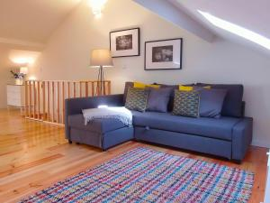 Cozy ATTIC up to 4 guests, Apartmány  Lisabon - big - 12