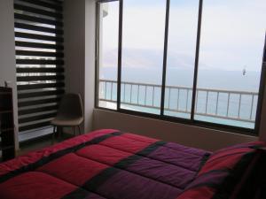 Mar Egeo Departamento, Ferienwohnungen  Iquique - big - 11
