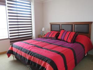 Mar Egeo Departamento, Ferienwohnungen  Iquique - big - 12