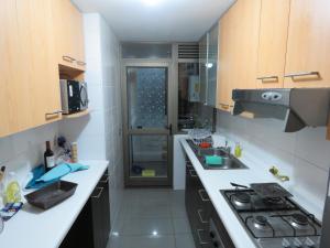 Mar Egeo Departamento, Ferienwohnungen  Iquique - big - 19