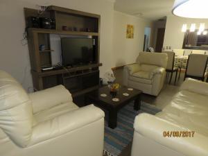 Mar Egeo Departamento, Ferienwohnungen  Iquique - big - 21