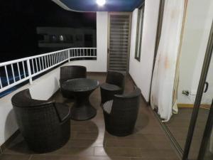 Mar Egeo Departamento, Ferienwohnungen  Iquique - big - 24