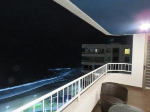 Mar Egeo Departamento, Ferienwohnungen  Iquique - big - 25