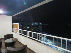 Mar Egeo Departamento, Ferienwohnungen  Iquique - big - 26