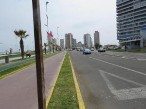 Mar Egeo Departamento, Ferienwohnungen  Iquique - big - 28