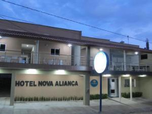 Hotel Nova Aliança