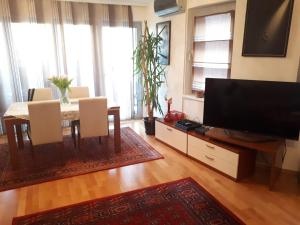 Apartment Olimpia